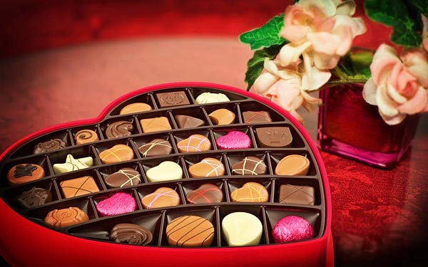 Chocolate Day Gifts Online