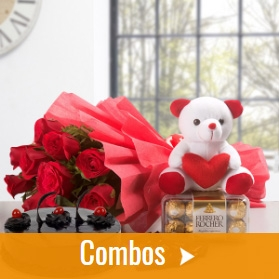 Buy Combo Gifts Online