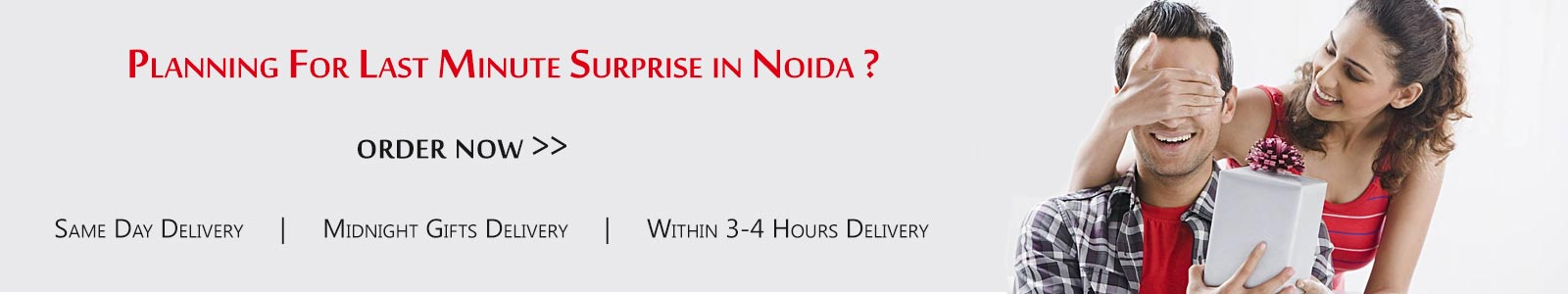 Send Gifts To Noida : Same Day Online Gift Delivery In Noida
