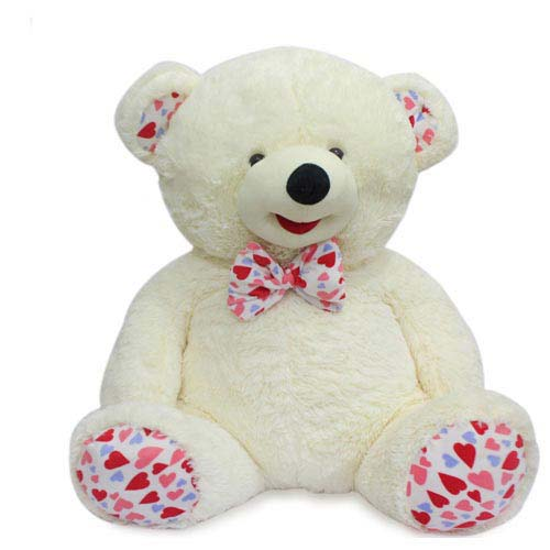Buy Soft Teddy Bear Online - Send Gifts To India