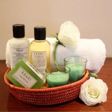 Special Spa Hamper