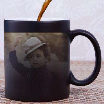 Amazing Personalized Magic Mug
