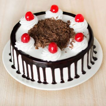 Blackforest Cake - Holi Gifts to Ludhiana