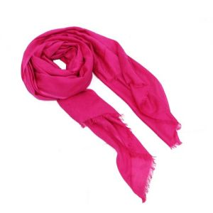 Dark Pink Stole - Birthday Gifts for Her