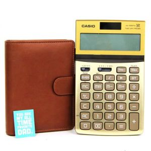 Casio Calculator N Diary