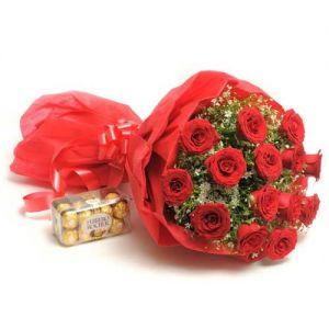 Sweet N Beautiful - Promise Day Gifts Online - Valentine Promise Day Gift Ideas for Her / Him