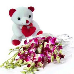 Someone Special - Send Orchids Online