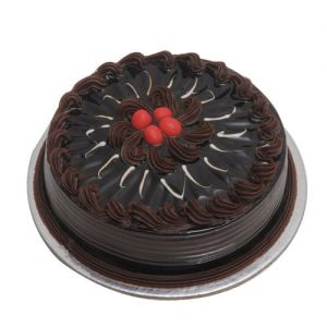 Truffle Cake 500gm - Online Cake Delivery : Same Day Cake Delivery In India