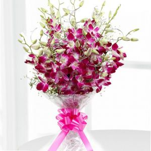 Perfect N Elegance - Send Flowers to Ujjain