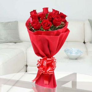 Red Stands For Love - Send Romantic Gifts Online