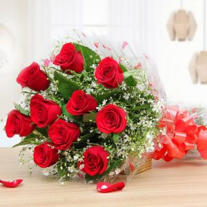 Emotions and love - Send Birthday Flowers Online