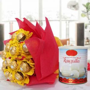 For the Precious Someone - Chocolate Delivery Online
