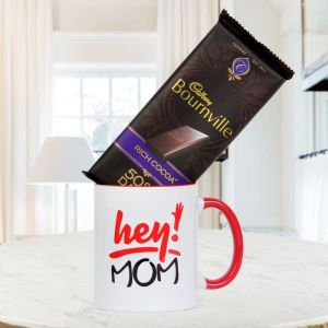 Hey Mom - Gifts for Mother in Law