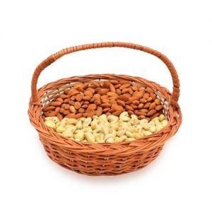 Almond and Cashew Basket