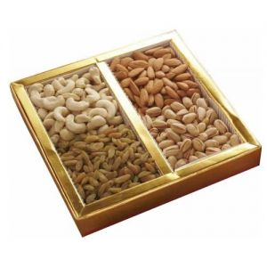 Assorted Dry Fruits Gift Box