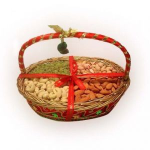 Mixed Dry Fruits Gift Basket