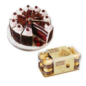 Joys of Love - Chocolate Delivery Online