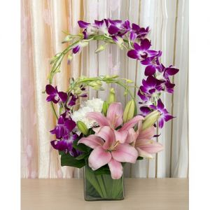 Flowers Carnival - Send Mothers Day Flowers Online