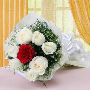 You are mine - Send Flowers to Lucknow