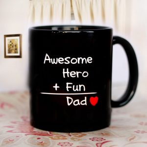 Awesome Dad Recipe - Birthday Gifts for Father