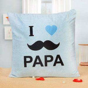 Love For Dad - Personalized Cushions Online