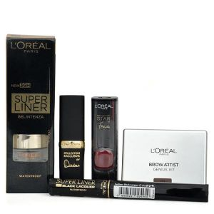 Loreal Exclusive Make Up Kit - Gifts for Son