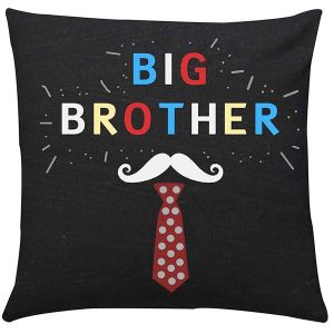 Big Brother Cushion - Personalized Cushions Online