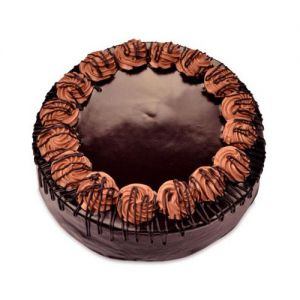 Chocolate Rambo Cake Half kg - Online Cake Delivery : Same Day Cake Delivery In India