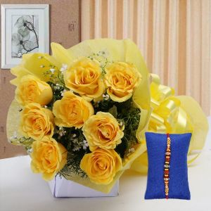 Friendship and More - Rakhi Express - Same Day Delivery