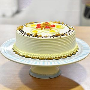 Sweet Butterscotch Cake - Best Gifts For Wife - Online Gifts Ideas