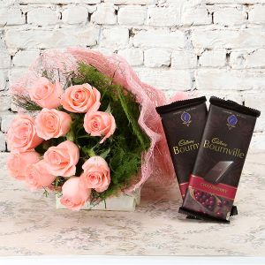 You are Perfect - Chocolate Delivery Online