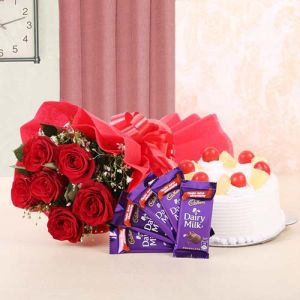 Sweetly Tangy - Gifts for Boyfriend