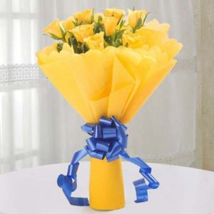 Forever Friends - Send Flowers to Kolkata