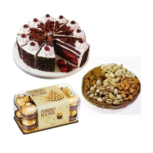 Healthy Wishes - online gifts for dad