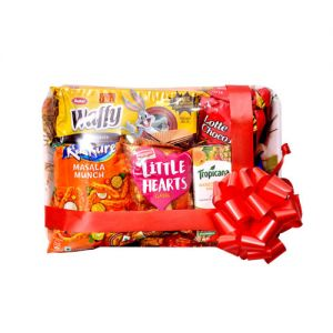 Cruncy Munchy Hamper