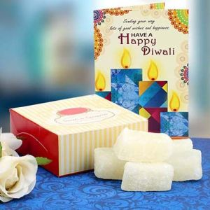 Delicious Petha Delight - Diwali Gifts for Boss
