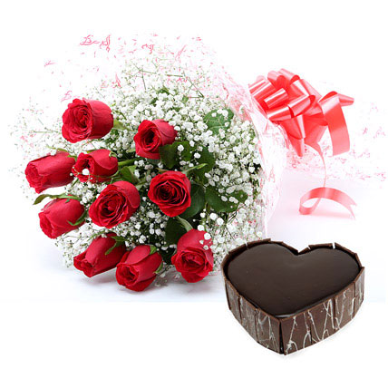 Online Flower and cake Delivery