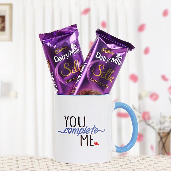 Personalized Mugs Online India - Send Gifts To India