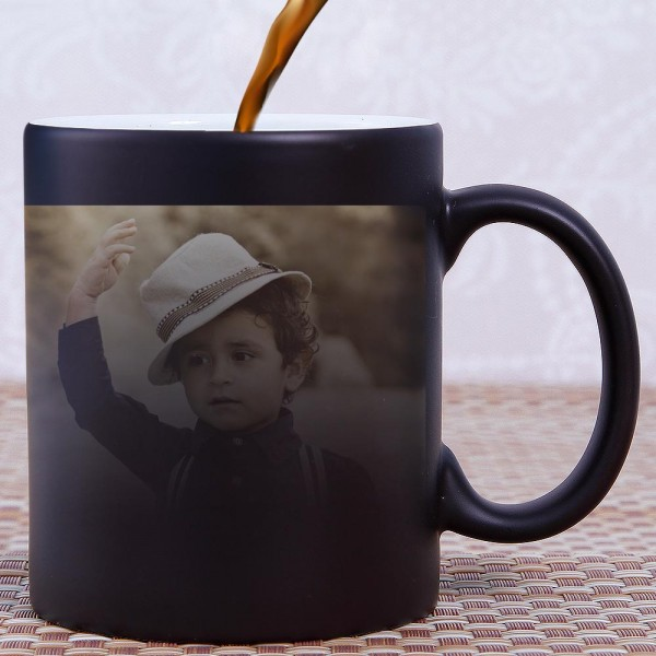 Personalized Magic Mug - Personalized Gifts Online India