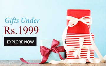 Gifts Under 2000