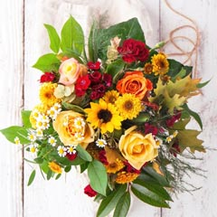 Mix Flowers delivery online