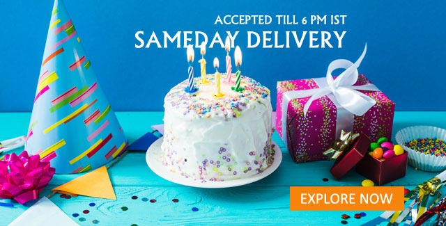 SAME DAY DELIVERY GIFTS